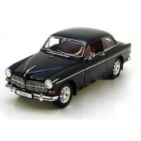 Volvo Amazon 1966 1:18 zwart Revell